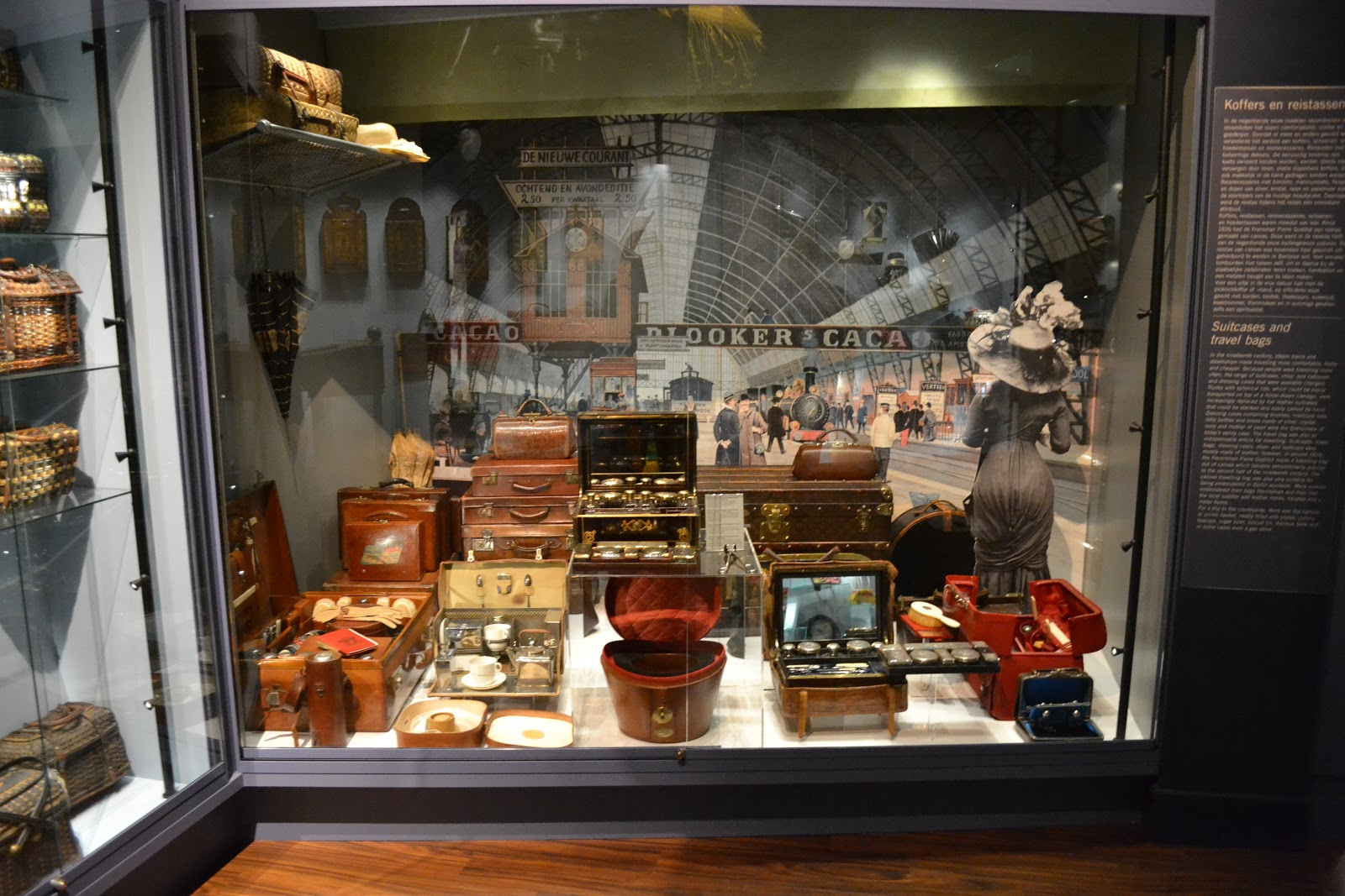 Styling Amsterdam: Museum of Bags and Purses ...