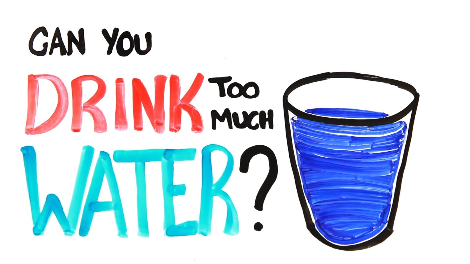 Should You Drink Water While Drinking Alcohol