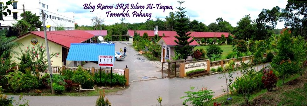 SRA Islam At-Taqwa