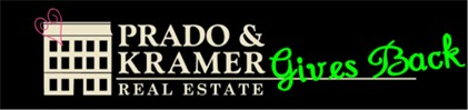 Prado & Kramer Real Estate - Gives Back