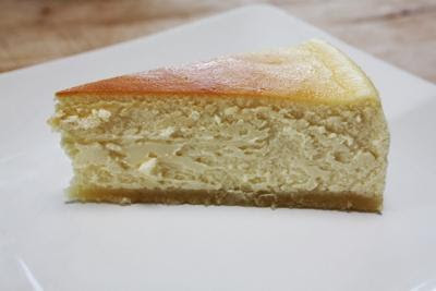 Delicious gluten-free and low fat desserts