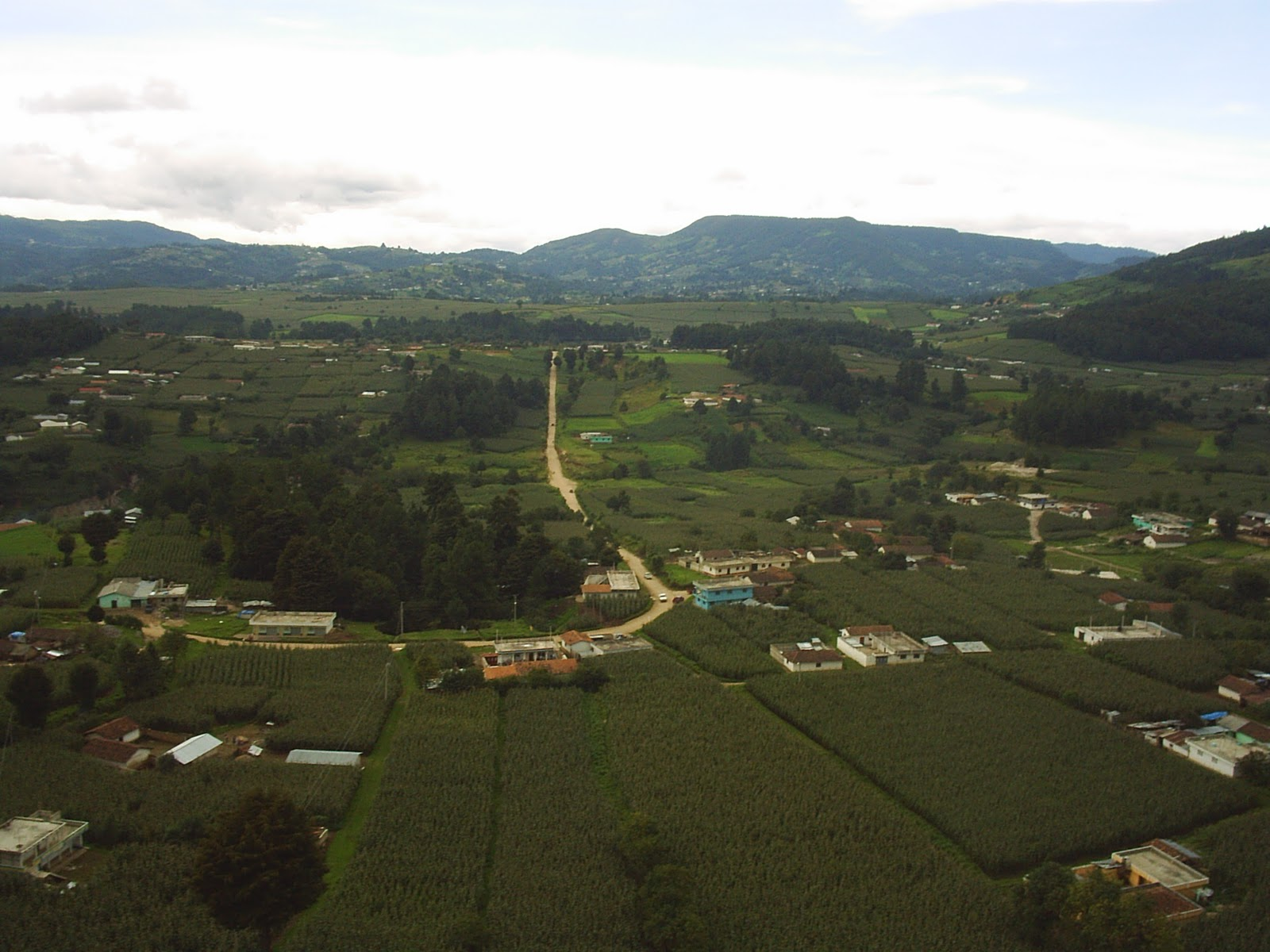 GUATEMALA EN FOTOGRAFIA QUETZALTENANGO