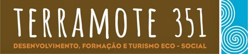 Terramote 351 - Logo