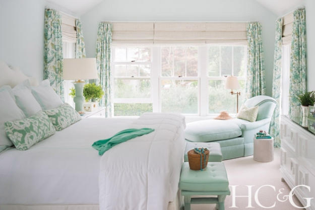 The Glam Pad Meg Braff Decorates A Summer Home In Southampton