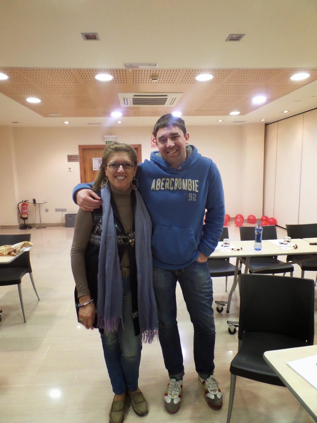 El Blog de María Serralba - Taller #coaching bienestar personal y social