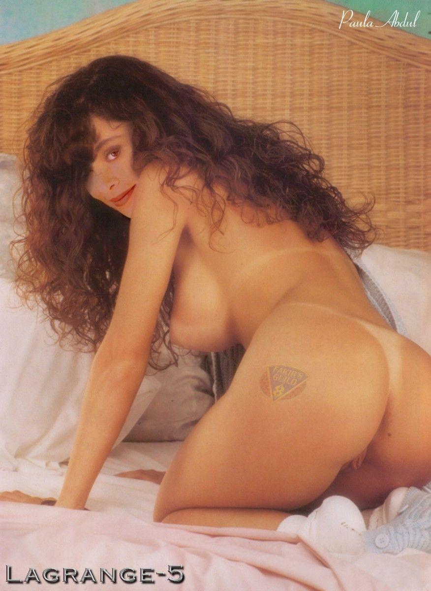 Paula Abdul Nude Photos & Videos - celebjihadcom