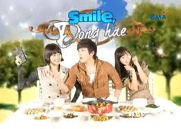 Smile, Dong Hae - 08 April 2013