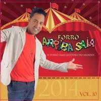 Forr� Arriba Saia - Vol.10