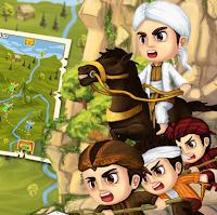Game Pangeran Diponegoro - TD APK