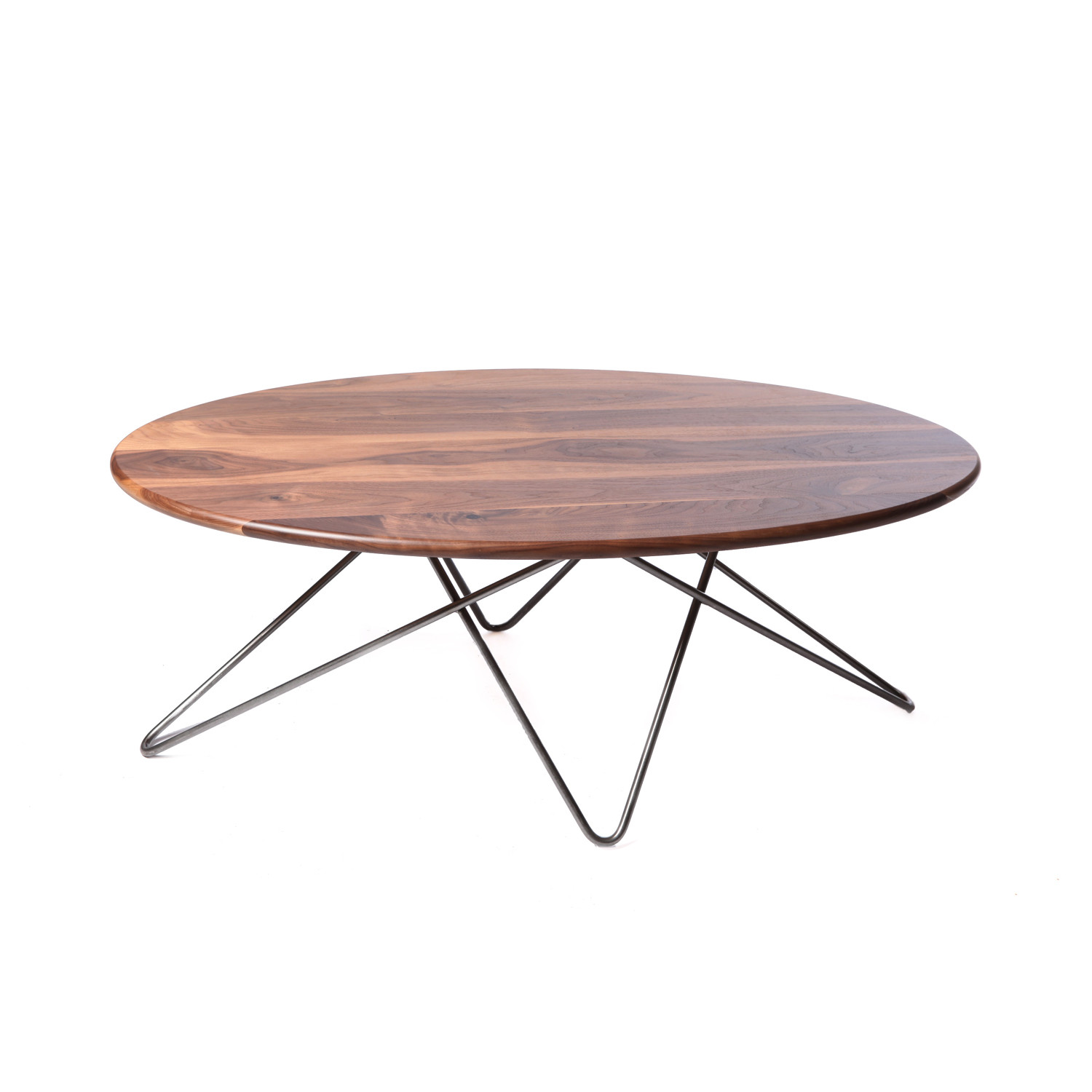 Cero Coffee Table by Rocky Mountain Table