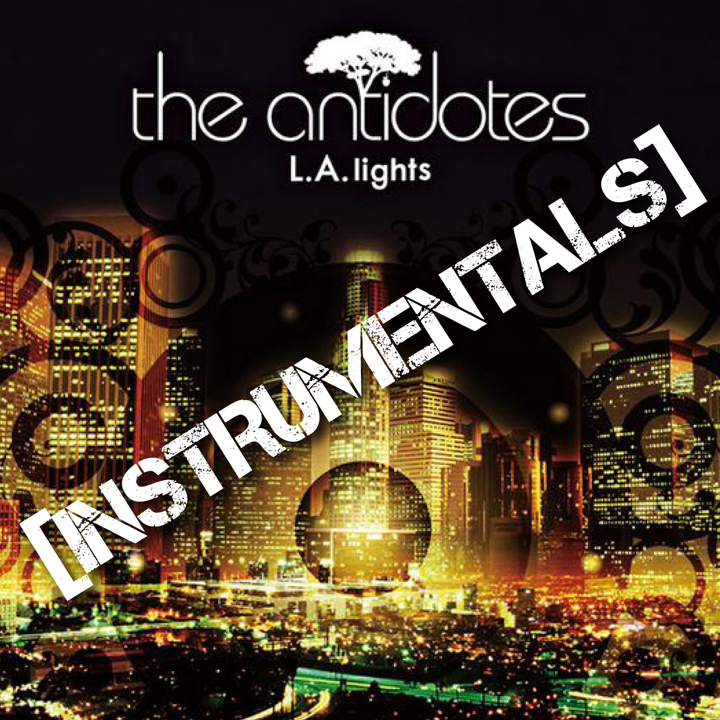 Antidotes, The - L.A. Lights