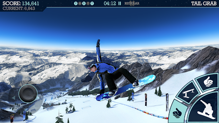 Snowboard Party Apk Obb Android