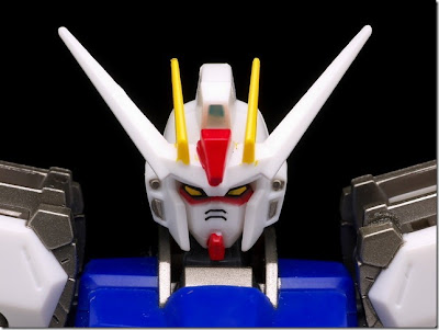 Robot Damashii Aile Strike Gundam