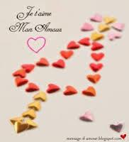 Mots d'amour tendre pour son homme