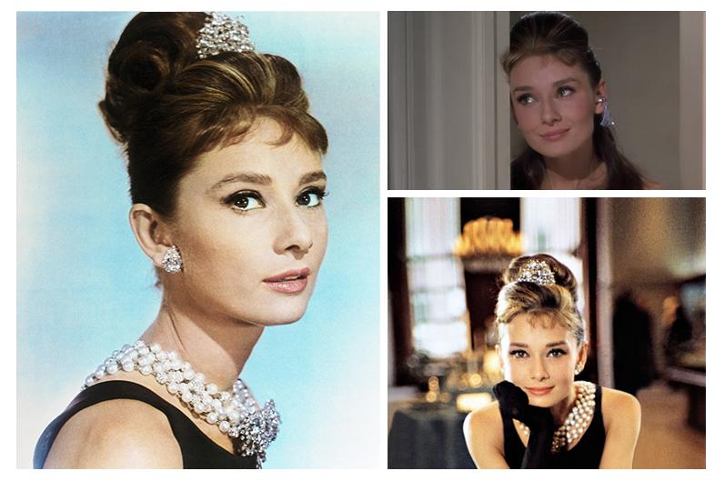 My Style Icon Audrey Hepburn Vvnightingale - Audrey-hepburn-makeup