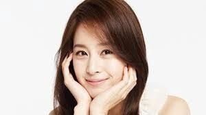 artis korea, artis cantik, artis tercantik,kim tae hae