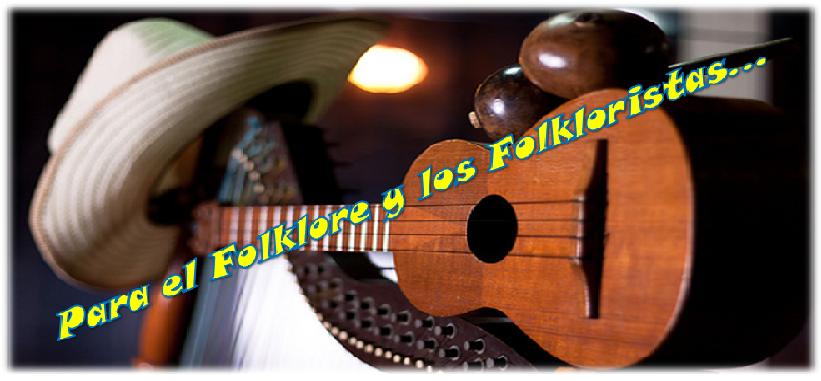 ...Seguidores del folklore...