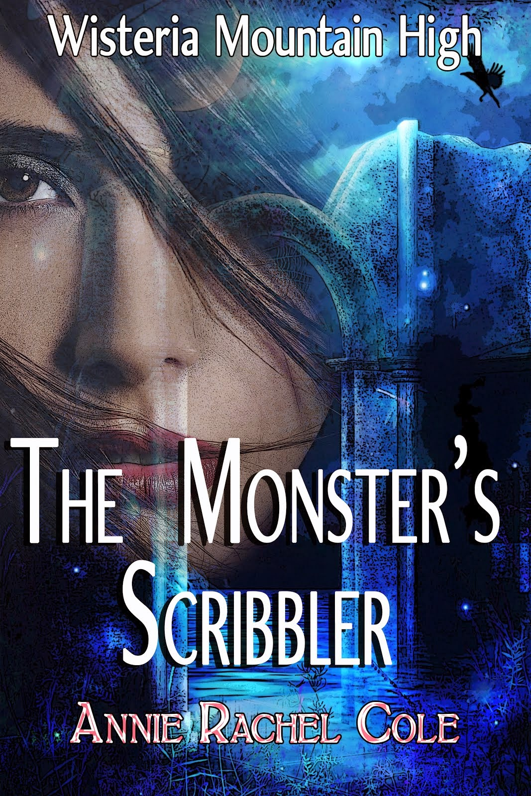 The Monster's Scribbler