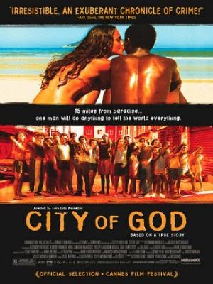 Thành Phố Của Chúa VietsubCity Of God Vietsub (2002)