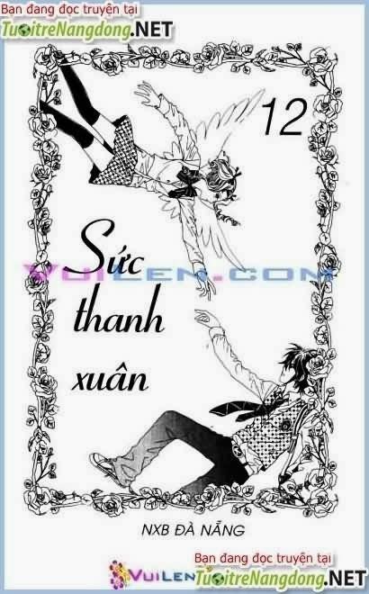 Sức Thanh Xuân chap 12 - Trang 2
