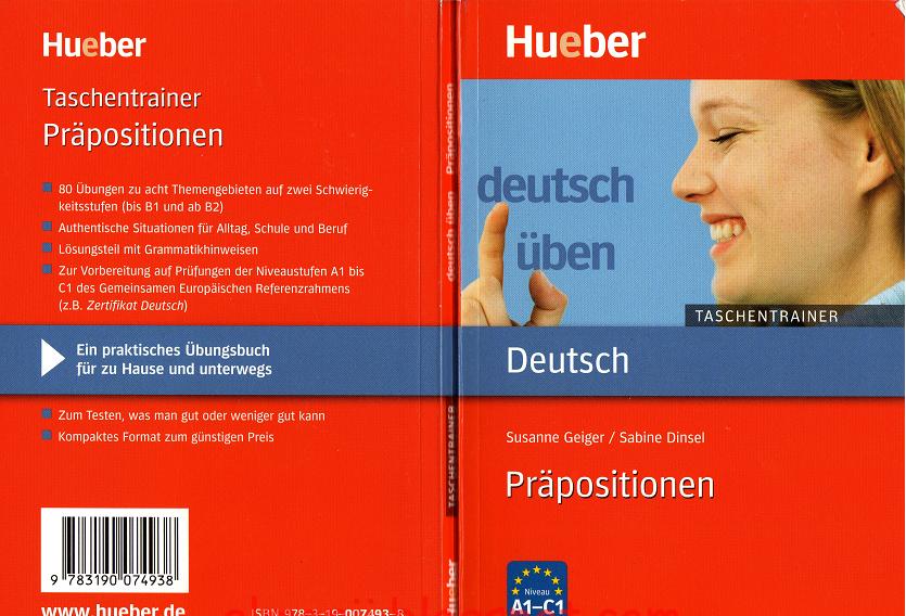 deutsch 252ben taschentrainer � pr228positionen b252cher und