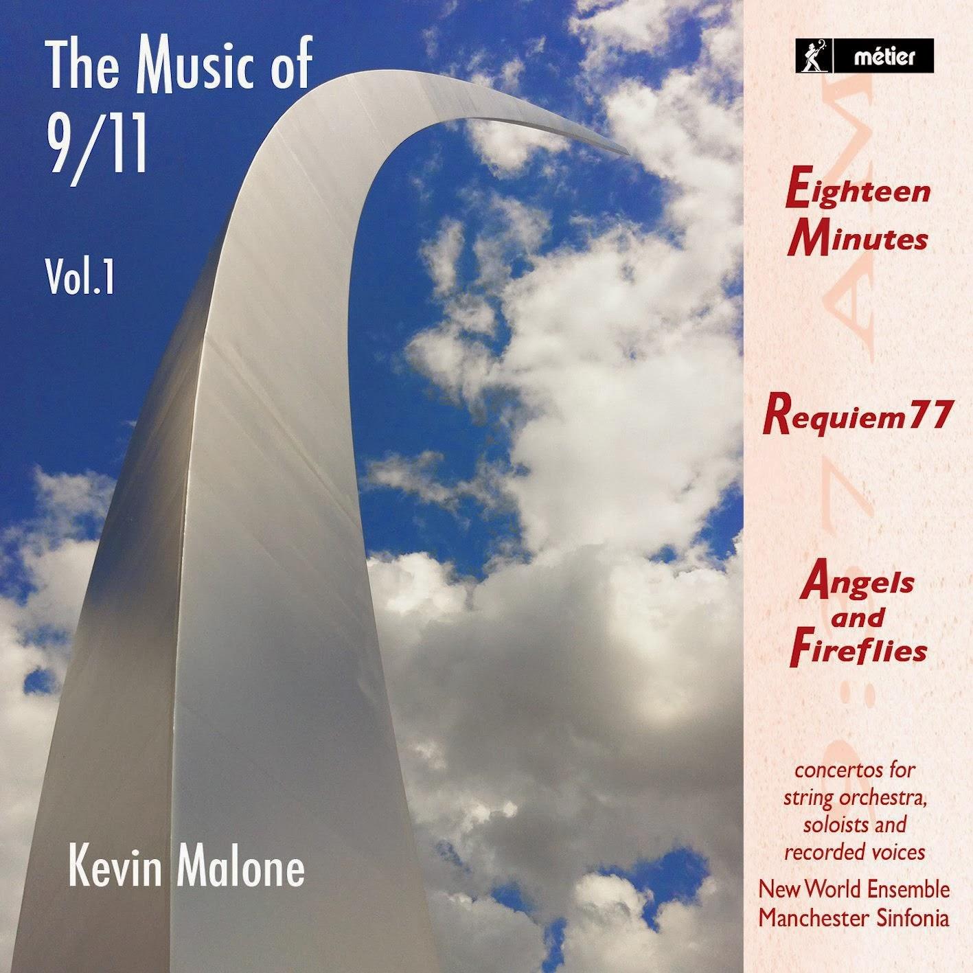 Music of 9 / 11