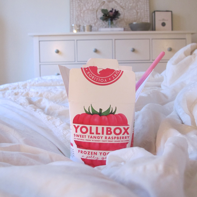 Yollibox, Yollibox Raspberry