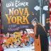 Nova York: A Vida Na Grande Cidade - Will Eisner