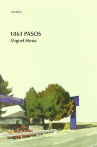 La Zaragoza literaria de Miguel  Mena