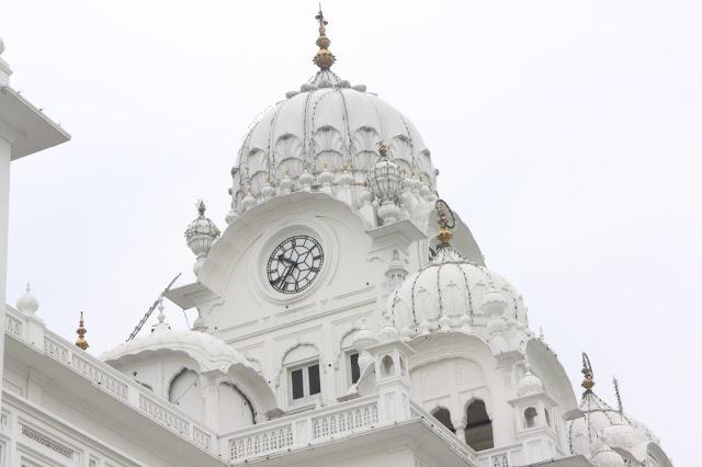 Amritsar, Punjab, India, Travel, Travelogue, Heritage, UNESCO World Heritage site, Golden Temple, Harmandir Sahib, Darbar Sahib, Gurudwara, Sikh, Sikhism, Wagah Border, Sikh holy place,