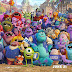 Monsters University for iPad Wallpaper