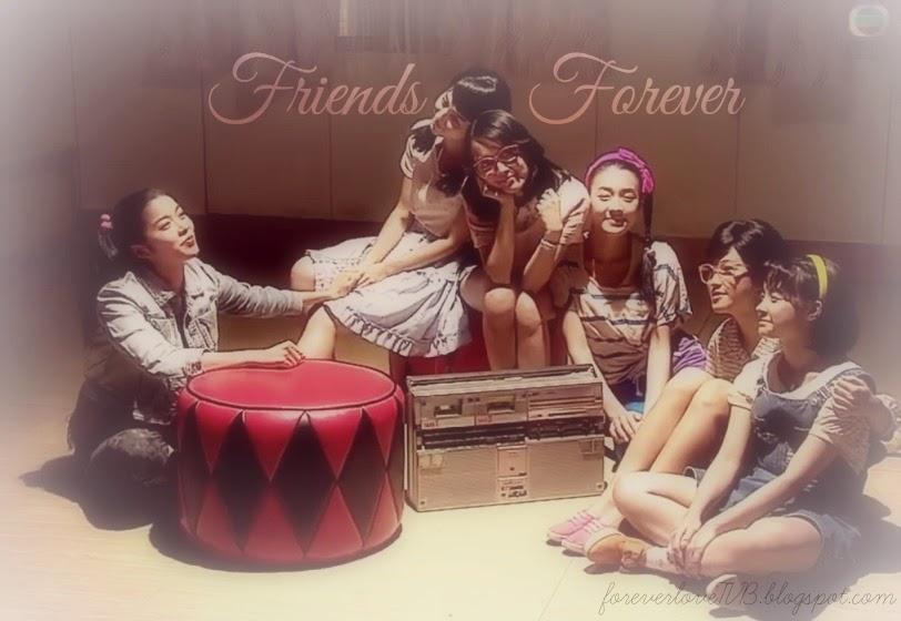 foreverloveTVB