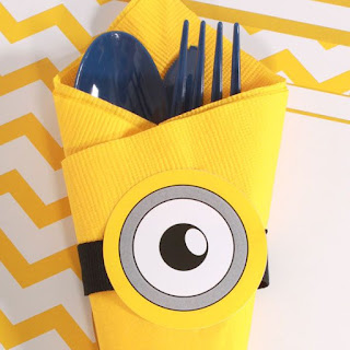minion decoration ideas