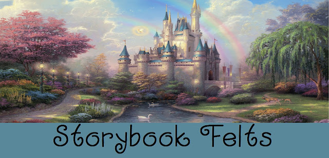 Storybook Felts