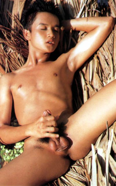 Door28 07 Thai   Door Magazine   Hot Asian Cock!