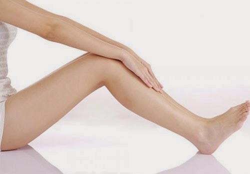 Các bài tập hữu ích để có bắp chân thon gọn hơn