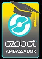 Ozobot Ambassador