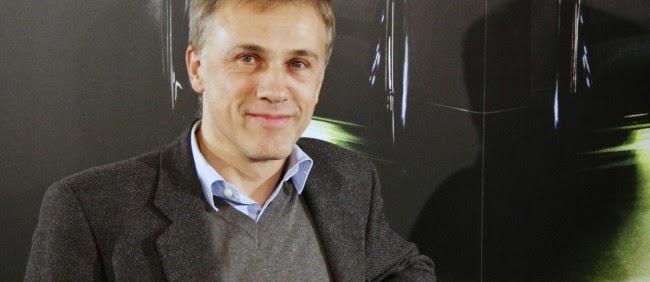 Sunday NEWS: Waltz Bond ellen, Brühl is Marvelezik, az Evil Dead sorozatban tér vissza
