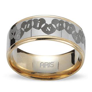 ALY00014 001 Evlilik Yüzüğü Modelleri