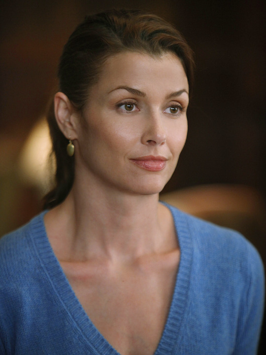 Bridget Moynahan Height, Weight And Body Measurements