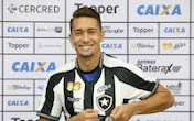 Botafogo 1 x 0 América/MG