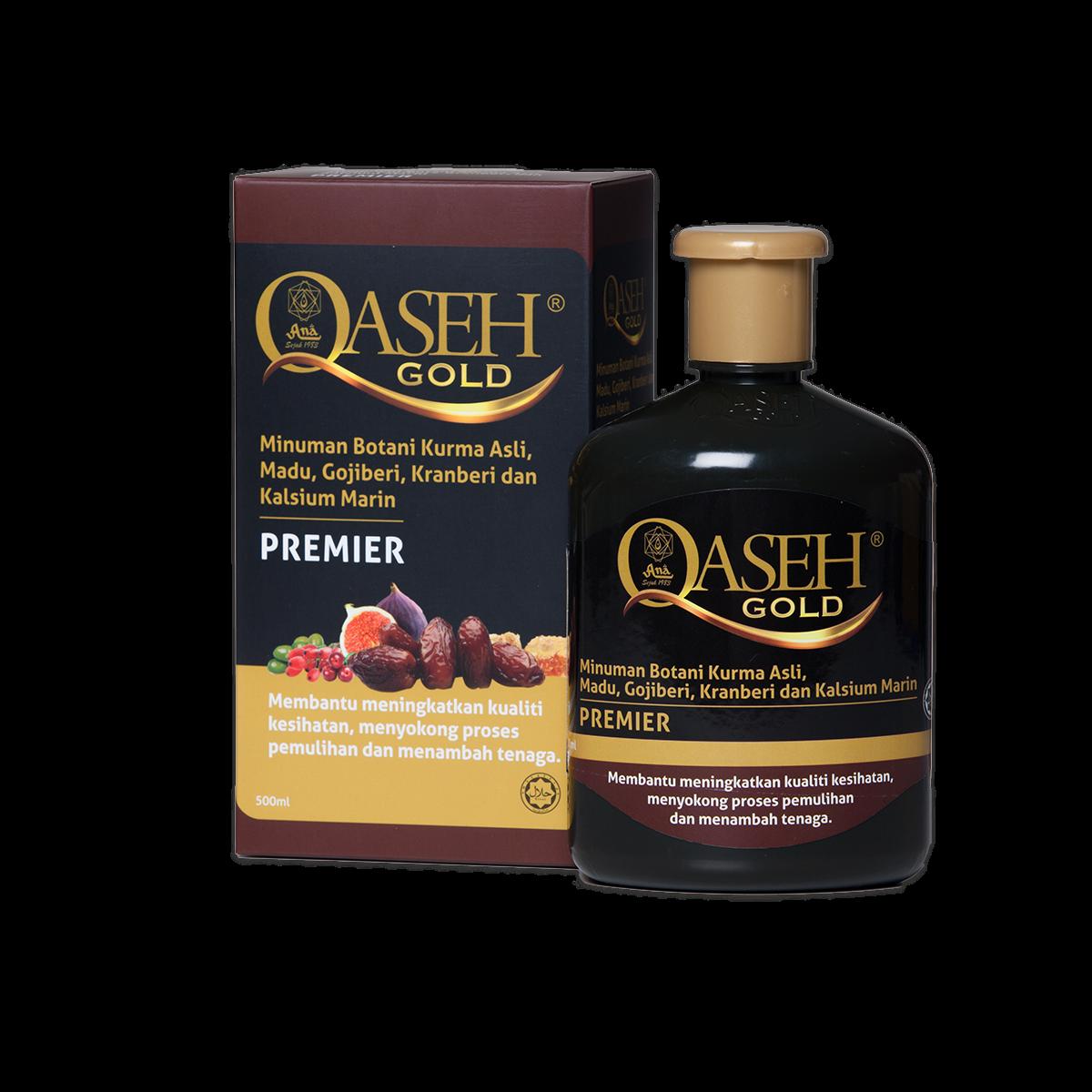 Qaseh Premier