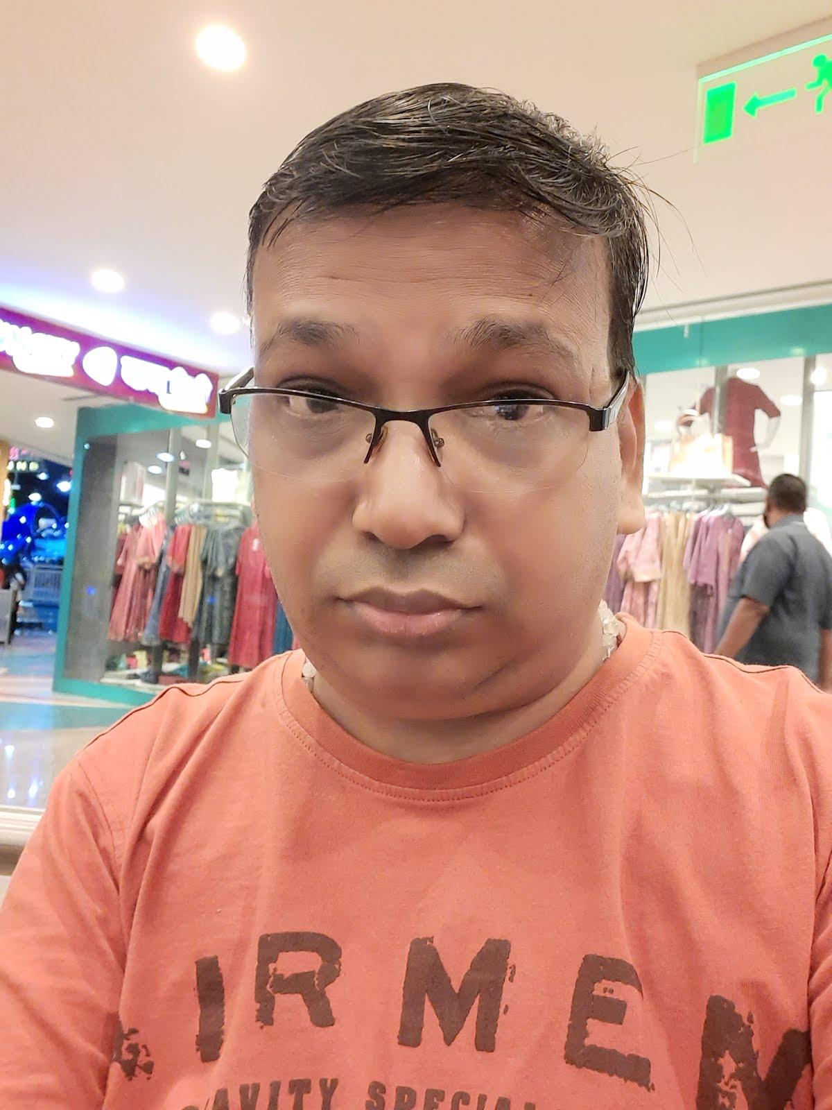 Sushil Gangwar