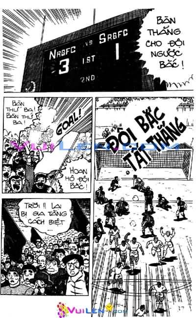 Jindodinho - Đường Dẫn Đến Khung Thành III Tập 28 page 37 Congtruyen24h