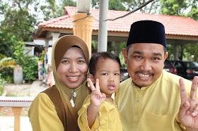 Raye Aidilfitri 2011/1432H
