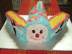 3D Cake or 2D Cake (Buttercream)