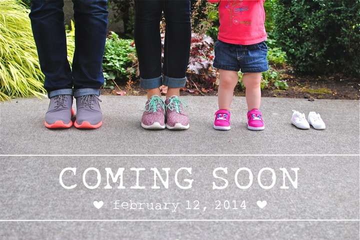 Image Gallery of Coming Soon Baby Announcement – Coming Soon Baby Announcements