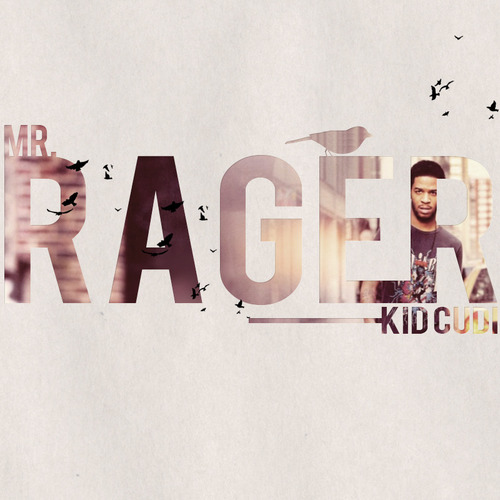 Kid Cudi Mr Rager Wallpaper
