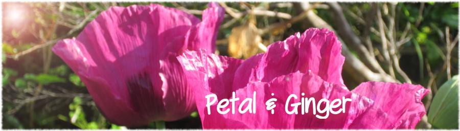 Petal & Ginger