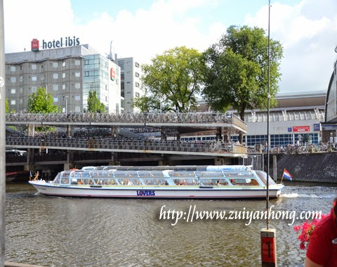 Amsterdam Lover Cruise